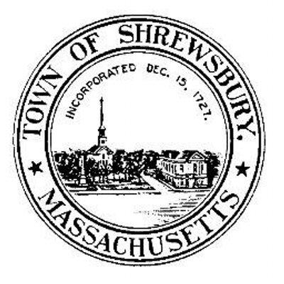 Shrewsbury Ma