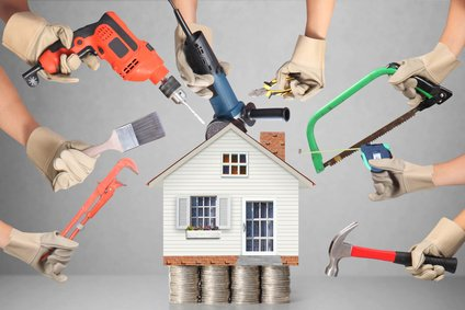 home repairs, sell my house