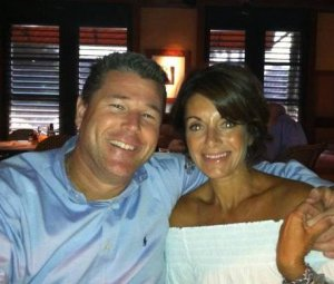 Todd and Luann