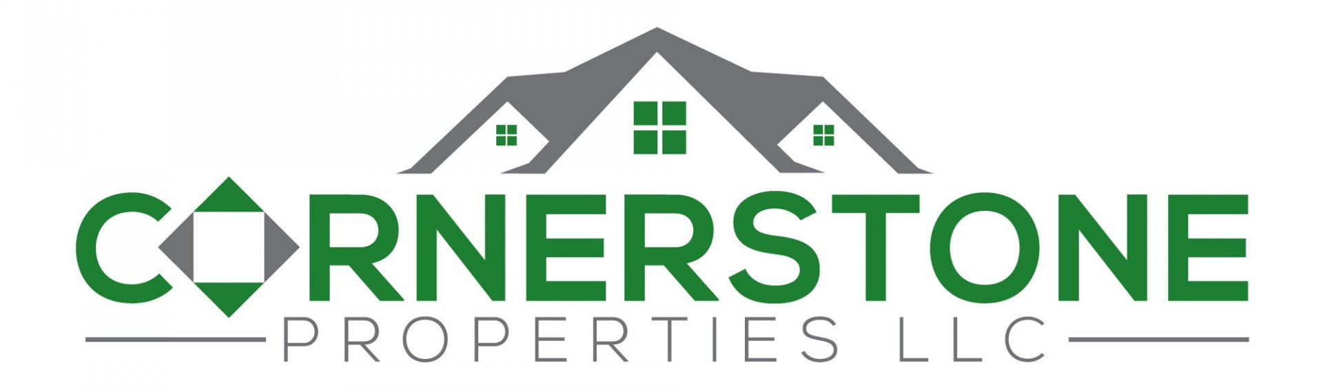 Cornerstone Home Buyers logo
