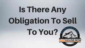 Appleton real estate buyers-obligation-sell