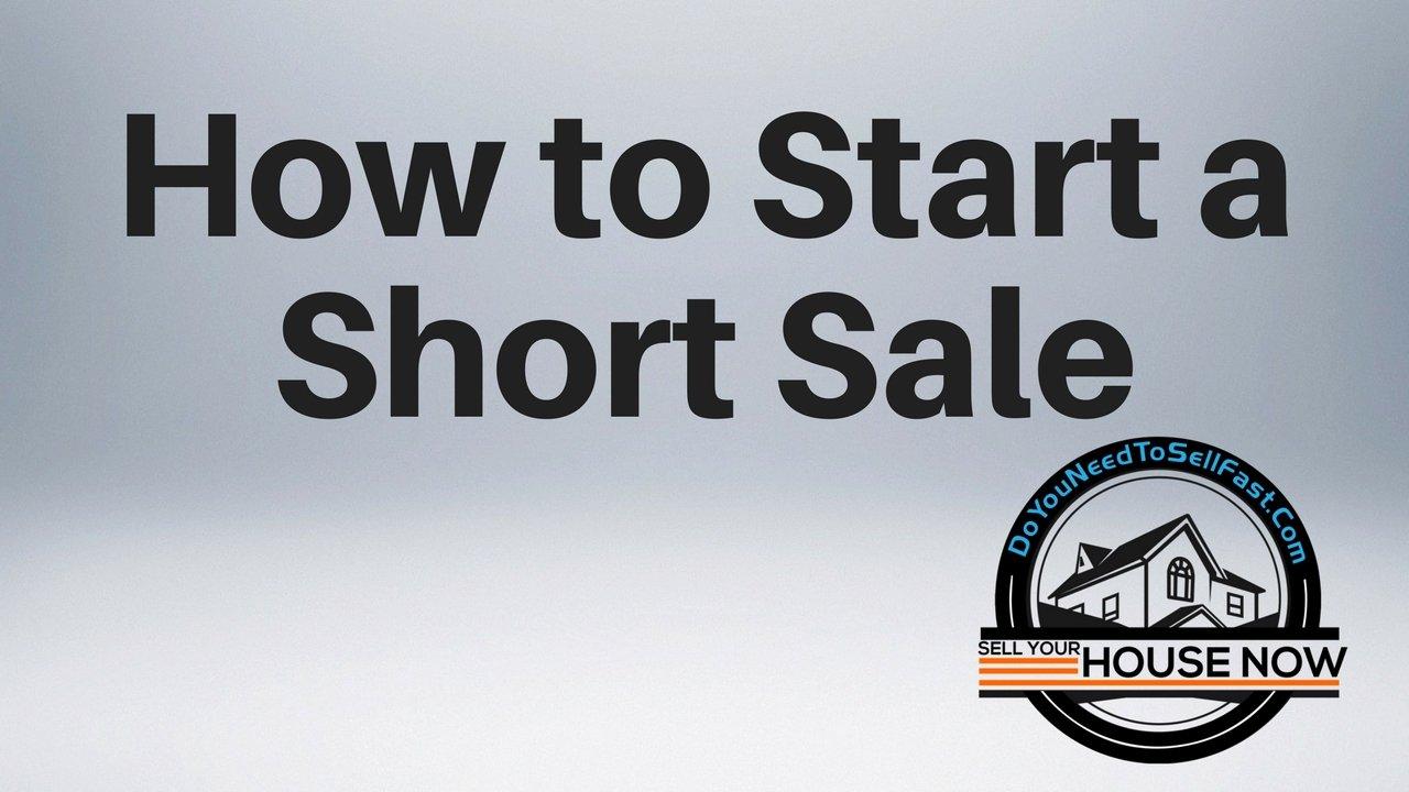 """""""how-to-start-short-sale-Appleton"""