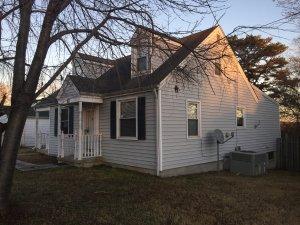 We buy houses in Chesterfield Virginia