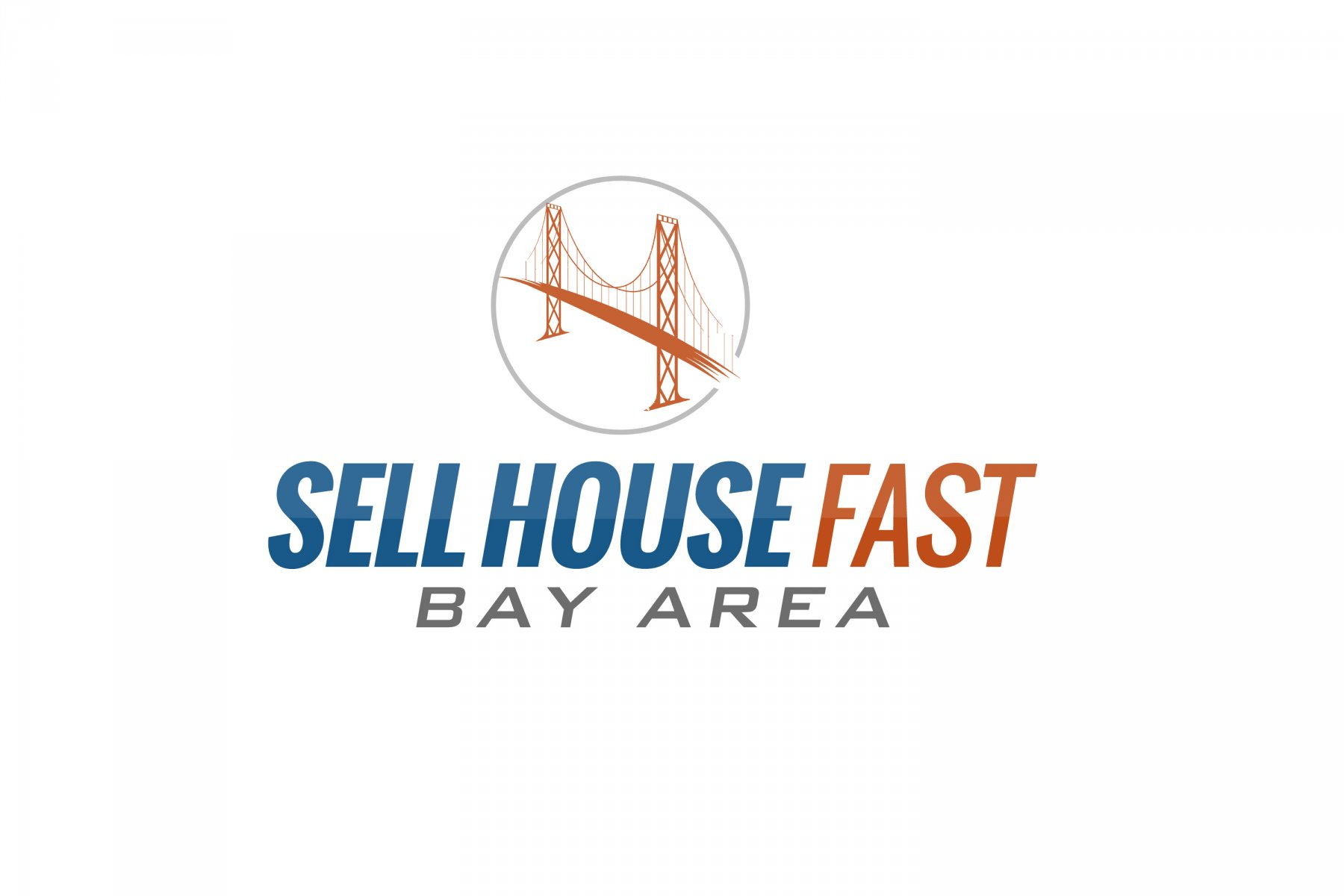 Sell House Fast Bay Area logo