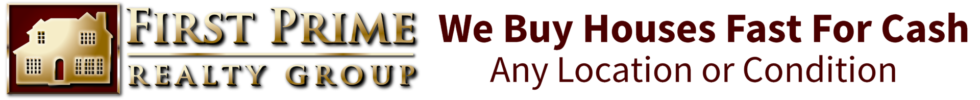 We Buy Houses Fast For Cash  logo