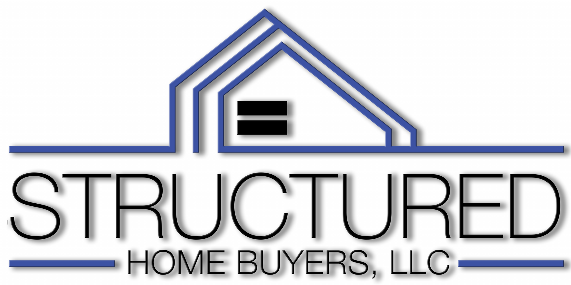 Struc­tured Home Buyers LLC logo