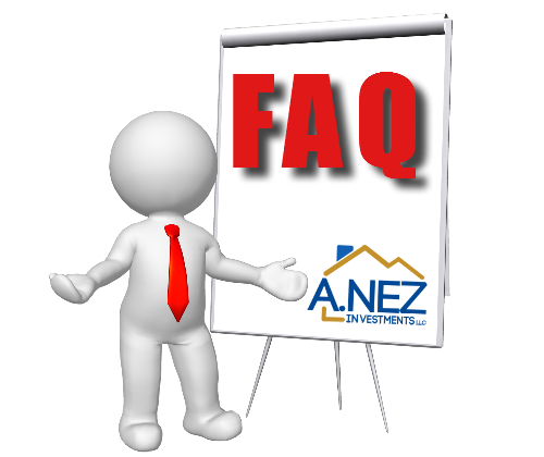 anez property investments FAQ