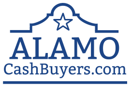 Alamo Cash Buyers  logo