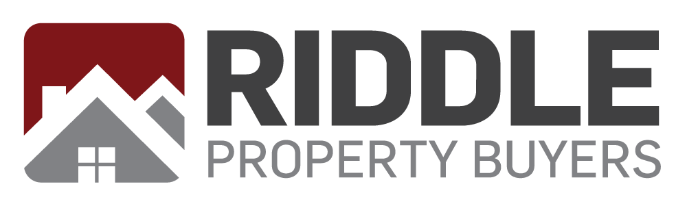 Riddle Property Buyers logo