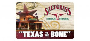 scouting competition saltgrass gift card