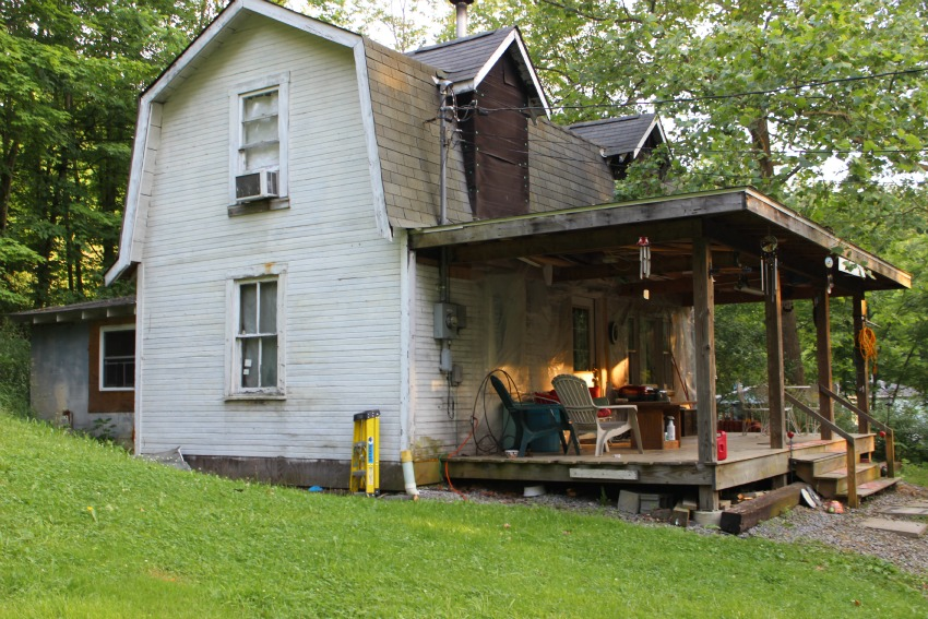 Morgantown investment property for rehab