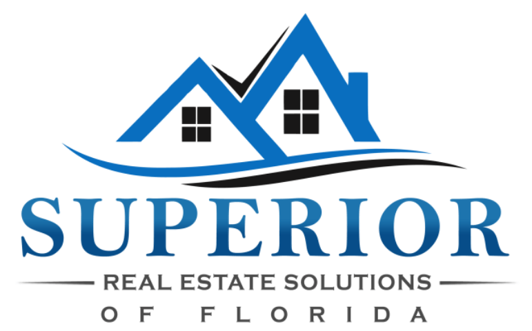 Superior Real Estate Solutions logo