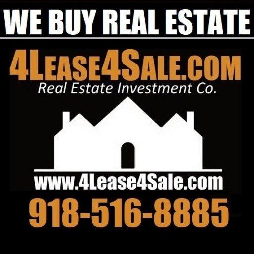 4Lease4Sale.com logo
