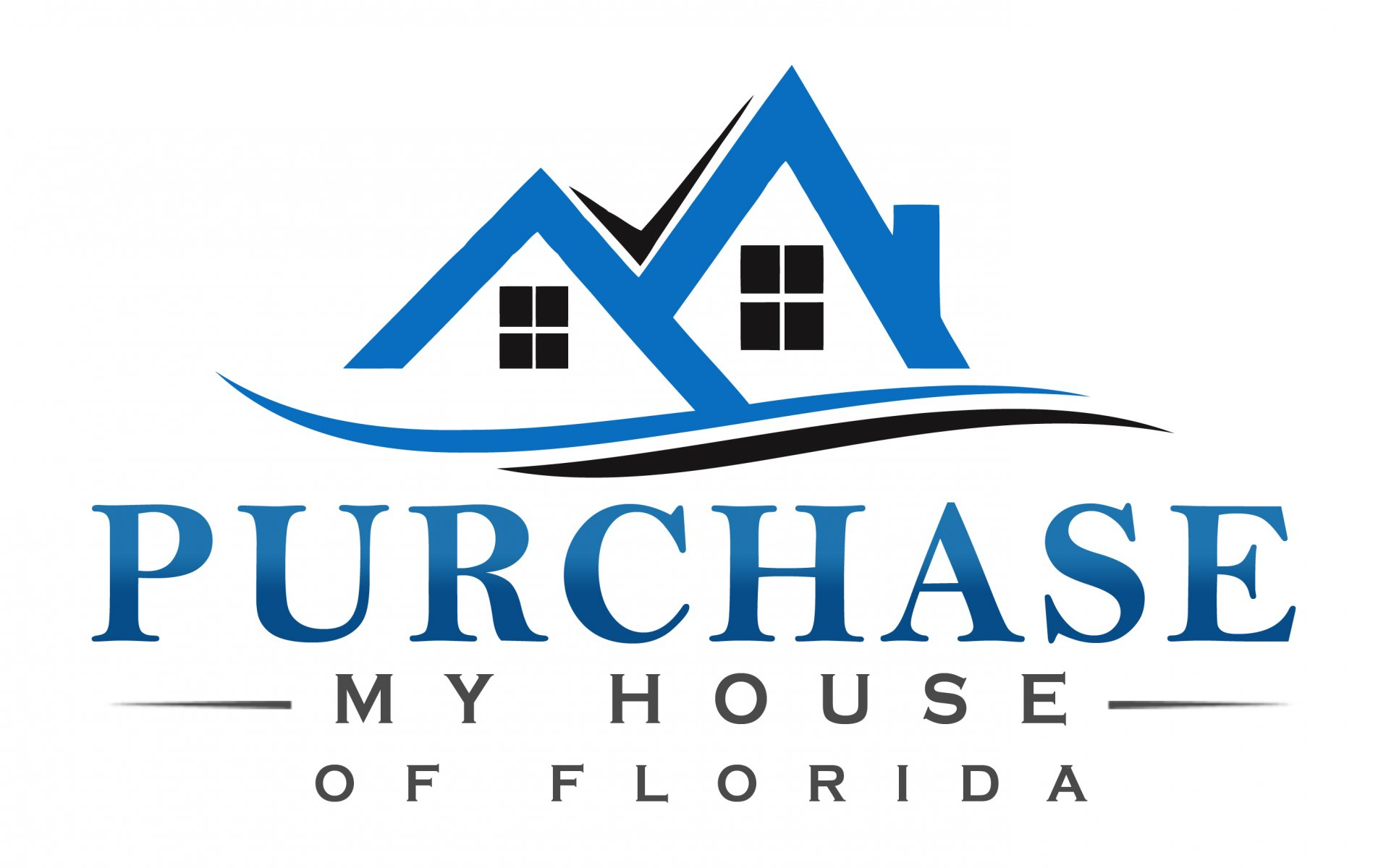 Sell My House Pinellas County logo