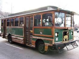 Trolley Hop Louisville