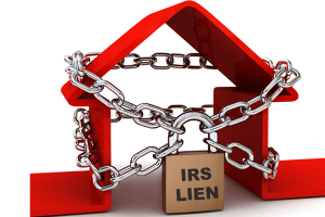 Tax liens are costly but you can still sell your house