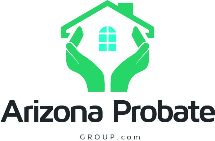 Frequently asked questions arizona probate group and remax omni arizona probate group logo solutioingenieria Image collections