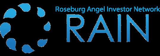 Roseburg Angel logo