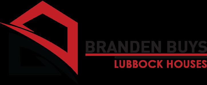 Branden Buys Lubbock Houses logo