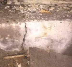 we buy houses foundation repairs