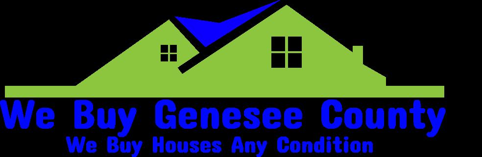 WeBuyGeneseeCounty.com logo