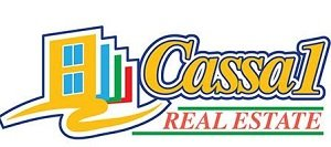 Cassa 1 Real Estate logo