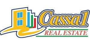 Cassa 1 Real Estate logo