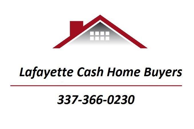 Lafayette Cash Home Buyers logo