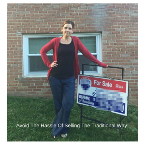 Avoid selling your home the traditional way in Reading - Berks County PA