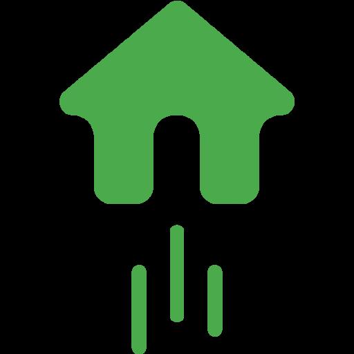 Speeedy House Buyers logo