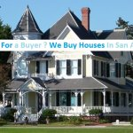 We buy houses in San Antonio