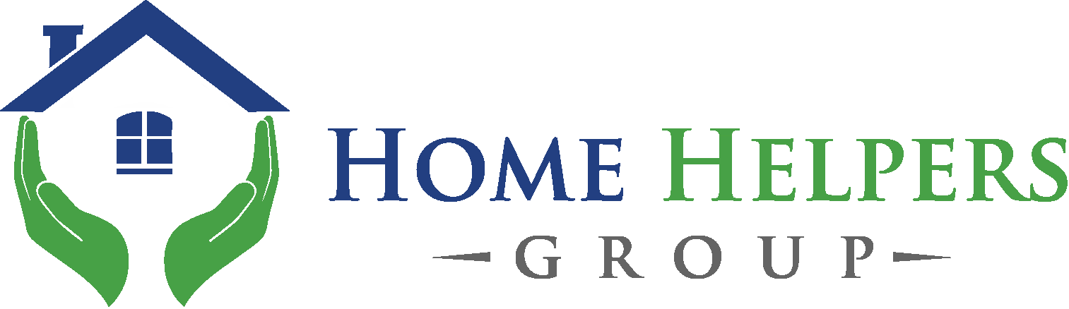 Home Helpers Group LLC logo