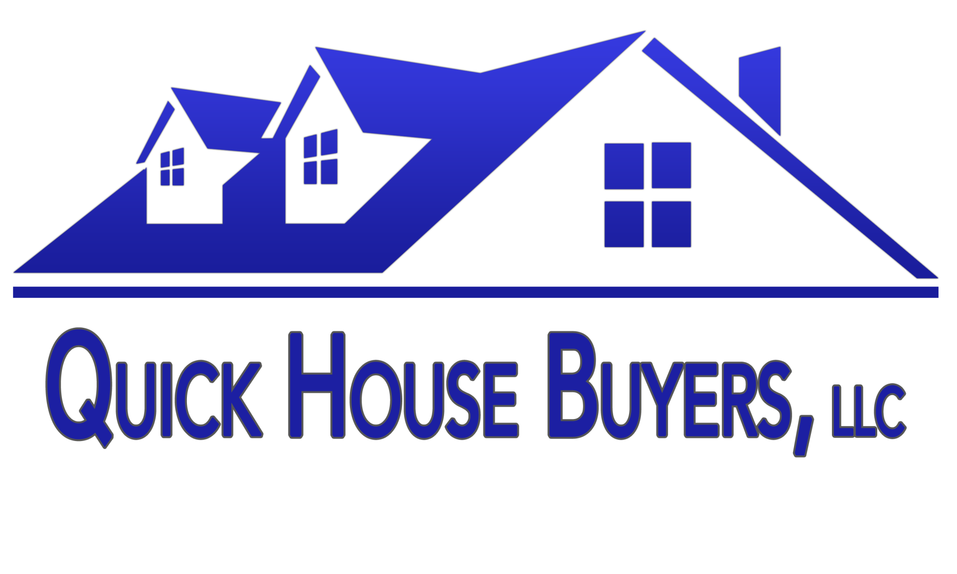 Quick House Buyers  logo