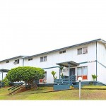 Pearl City Townhouse Front