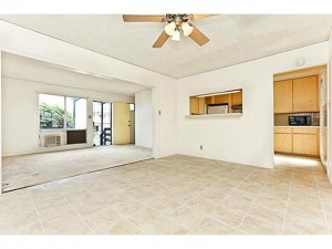 Pearl City townhouse