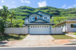 Hawaii Short Sale - 87-1057 Oheohe - Waianae
