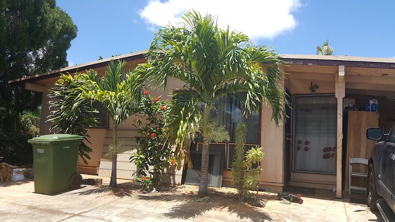 Hawaii house for sale fixer upper
