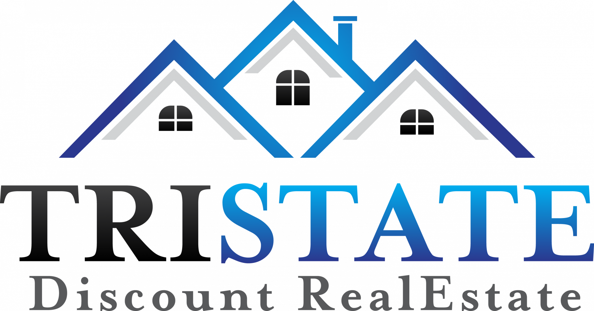 TRI-STATE DISCOUNT REAL ESTATE logo