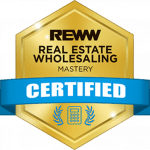 Certified Real Estate Wholesaling Specialist