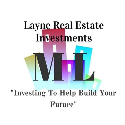 Layne Real Estate Properties logo