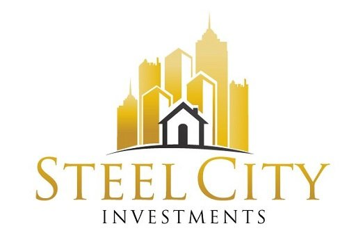 Steel City Investments logo