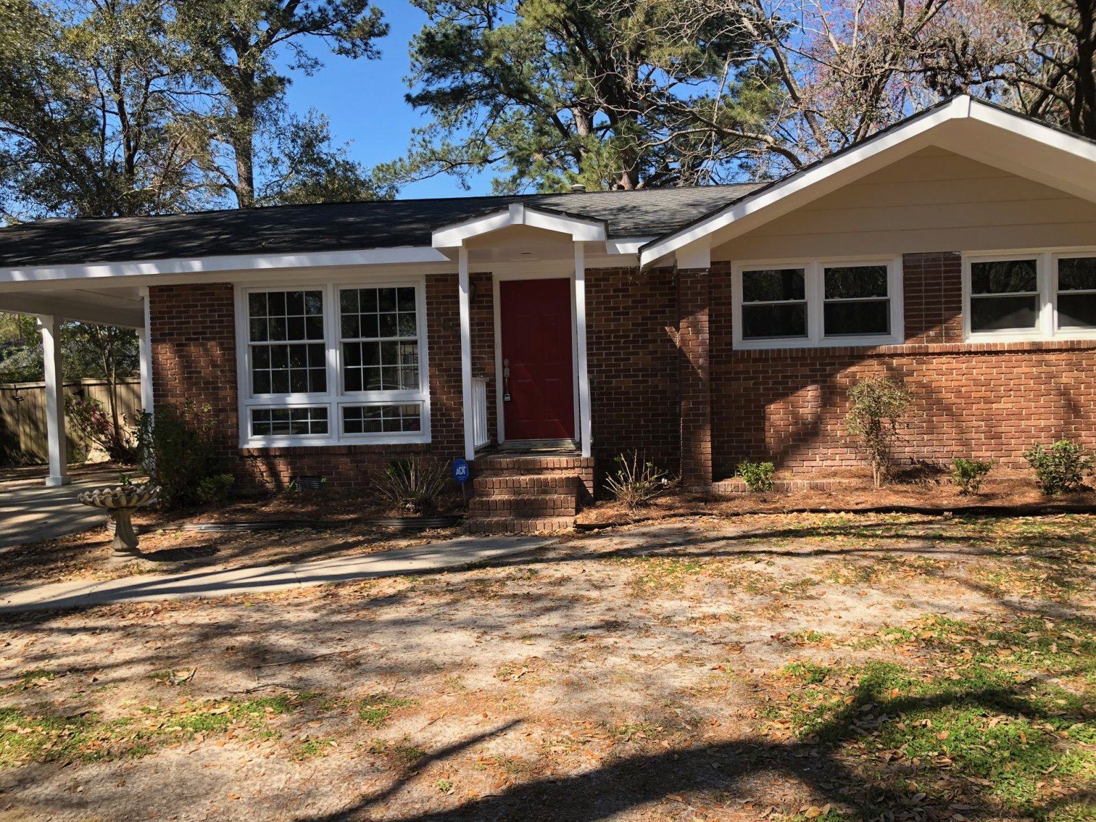charleston sc rent to own house 10 minutes from downtown