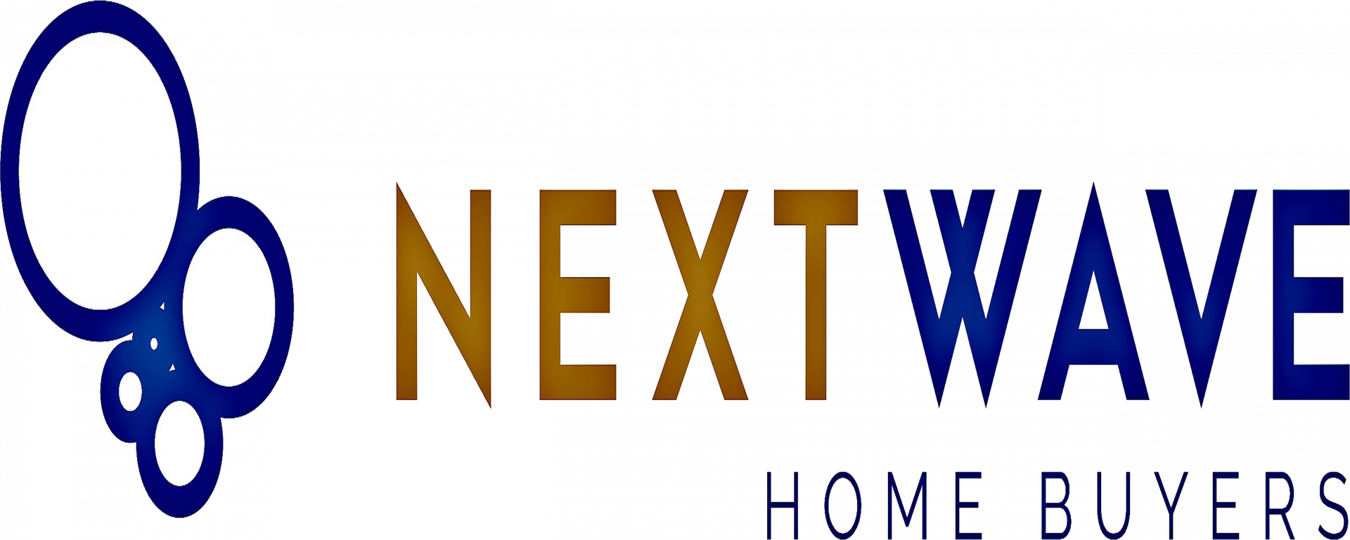 Nextwave Home Buyers – A simple way to sell your home  logo
