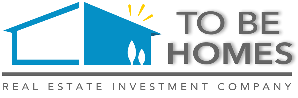 To Be Homes, LLC  logo