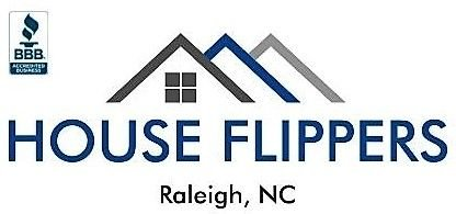 House Flippers Raleigh NC | Cash For Houses logo