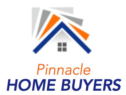 Pinnacle Home Buyers Buys Houses Fast logo