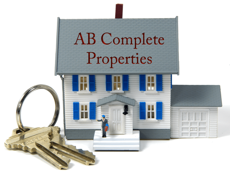 AB Complete Properties  logo