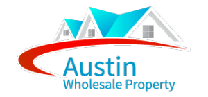 Are you searching for Austin investment properties? Join our buyers list today to get notified of investment opportunities that meet your criteria.
