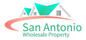 Are you searching for San Antonio investment properties? Join our buyers list today to get notified of investment opportunities that meet your criteria.