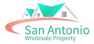 San Antonio Wholesale Property logo